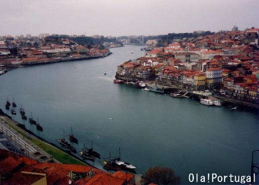 世界遺産:ポルトの歴史地区