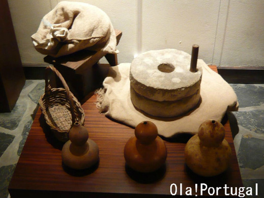 ポルトガル旅行記:セイア
