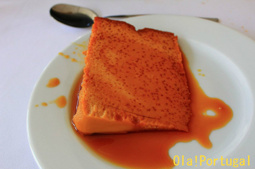 ポルトガル料理ゴチバトル