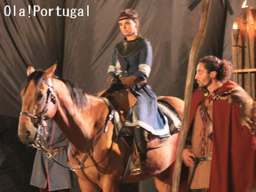 Medieval メディヴァル(中世祭り)