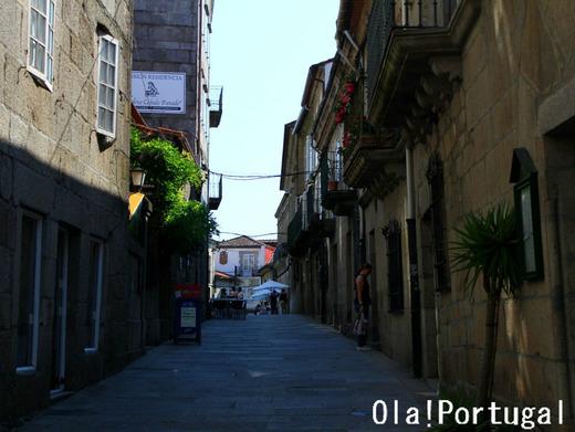 スペイン旅行記:Tui トゥイ