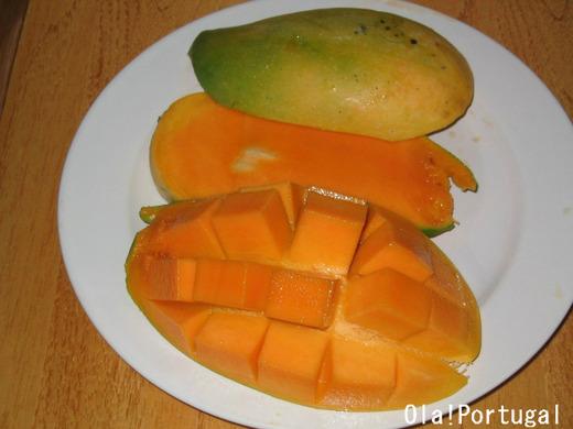 フィリピン産マンゴー