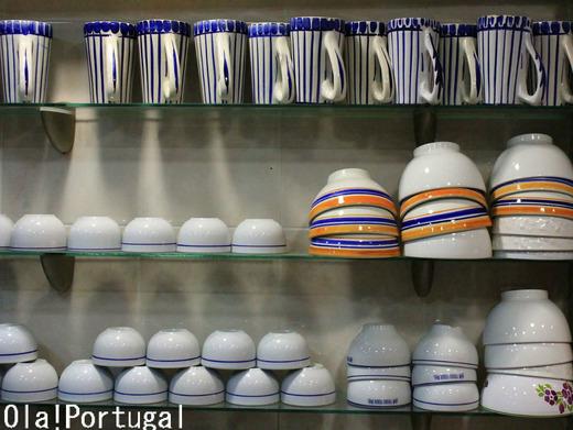 ポルトガル陶器のネットショップ:Andorinha アンドリーニャ