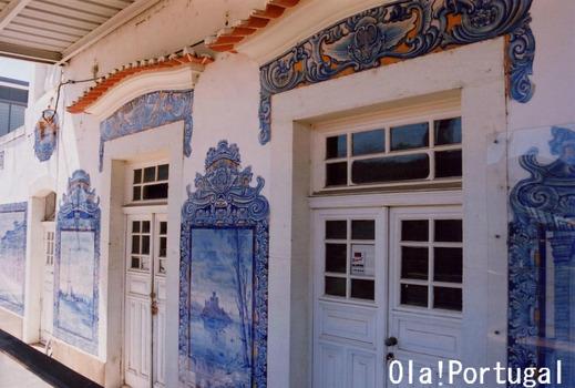 Azulejo (Aveiro, Portugal)