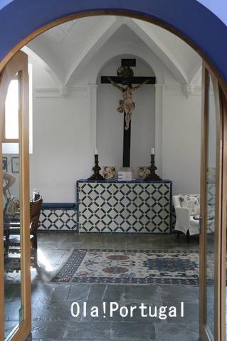 ポルトガル・アレンテージョ地方の小さな村アライオロス
