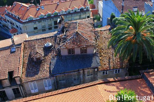 ポルトガル旅行記、ブログ:Ola! Portugal