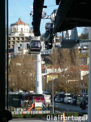 ポルトガル旅行ブログ:Ola! Portugal与茂駄(よもだ)とれしゅ