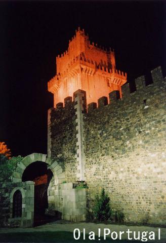 Castelo de Beja, Torre de Menagem