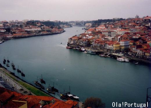 知っとこ!世界の朝ごはん ポルトガル(ポルト)