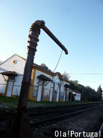 ポルトガル国鉄:Comboios de Portugal