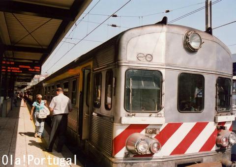 ポルトガル国鉄CP:ドウロ線