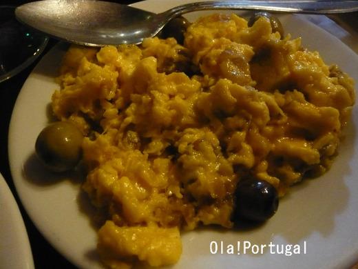 ポルトガル料理、レシピ集:Ola! Portugal 食べまくり