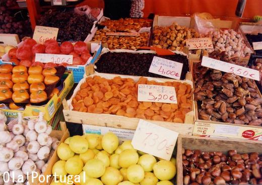 ポルトガル旅行記/写真日記 Ola!Portugal