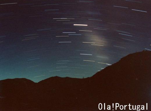 ポルトガルの伝説:羊飼いと星(エストレーラ山脈)