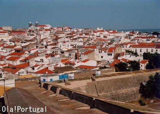 ポルトガル旅行記:Elvas エルヴァス