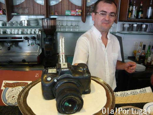 「レトロな旅時間ポルトガルへ」に登場のレストラン:マルティンス