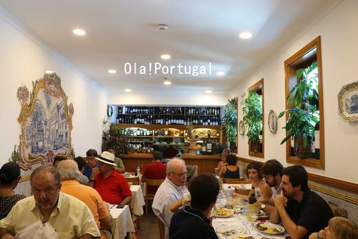 ポルトガル旅行記:Lisboa リスボン(アルファマ)