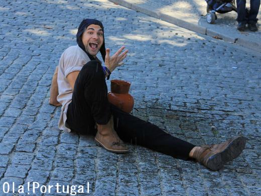 Santa Maria da Feira, Portugal
