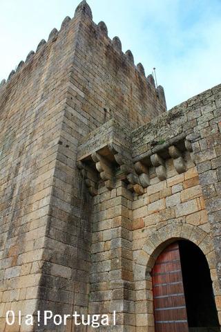 Castelo de Belmonte, Belmonte, Portugal