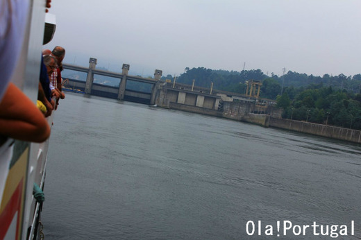 ポルト旅行記:ドウロ川クルーズ