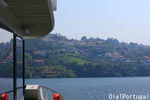 ポルトガル旅行記:ポルト(ドウロ川クルーズ)