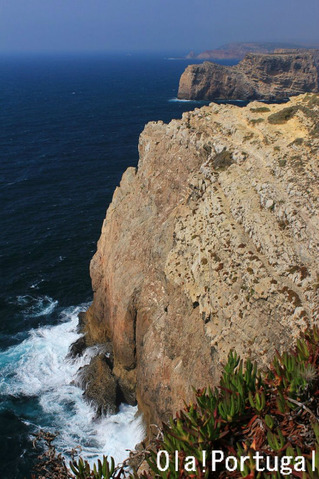 ポルトガル旅行記:Sagres サグレス