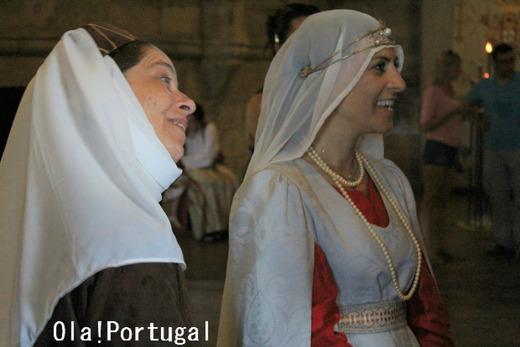 Medieval メディヴァルと言う、中世祭り