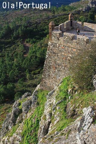 ポルトガル・アレンテージョ地方:マルヴァオン旅行記