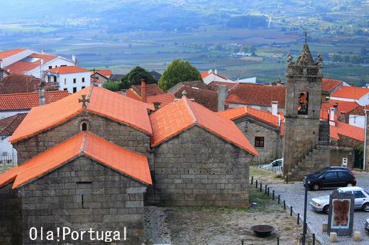 ポルトガル旅行記&情報ブログ:Ola!Portugal