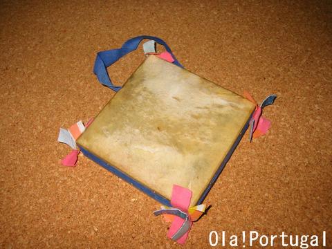 ポルトガルの手工芸:モンサント(Adufe)