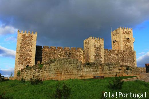 Castelo de Sabugal, Sabugal, Portugal