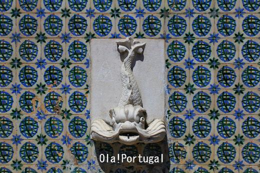 ポルトガル・リスボンブログ:Ola! Portugal