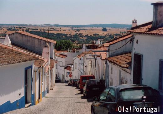 ポルトガル手工芸(手織り絨毯):アライオロス
