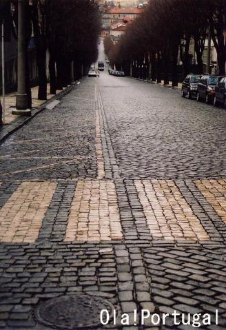 ポルトガル旅行記:Guimaraes ギマラエス