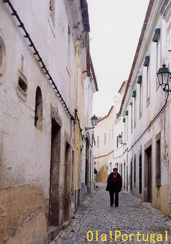アレンテージョの素敵な町:Elvas エルヴァス