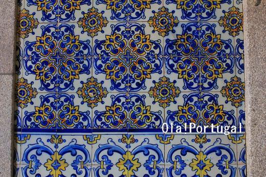 ポルトガル列車の旅:ミーニョ地方を行く(ポルト~ヴァレンサ)