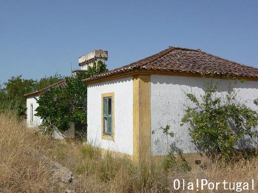 『世界の住まい大図鑑』からポルトガルの家