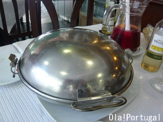 「ぐるぐるナインティナイン」のゴチバトルにポルトガル料理登場