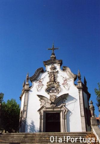 サンチャゴ巡礼:ポルトガルの道(ヴィアナ・ド・カステロ)