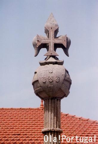 サンティアゴ巡礼:ポルトガルの道(ポヴォア・デ・ヴァルジン)
