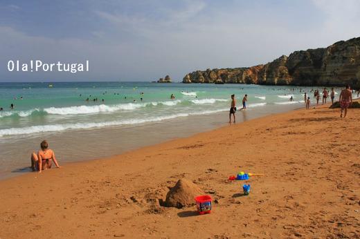 世界で最も美しい50のビーチのひとつに選ばれたドナ・アナ海岸