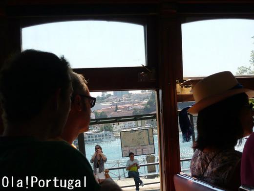 ポルトガル旅行ブログ:Ola! Portugal与茂駄とれしゅ