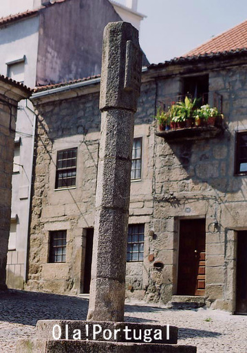 Aldeias Historicas de Portugal, Belmonte