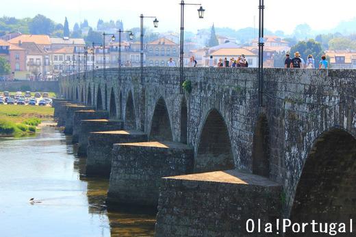 「知っとこ」世界の朝ごはん ポルトガル(ポンテ・デ・リマ)