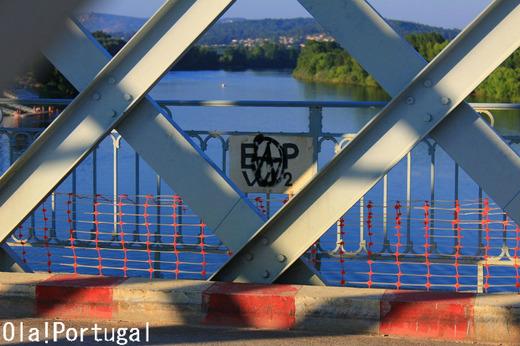 ポルトガル(ヴァレンサ)~スペイン(トゥイ)国境