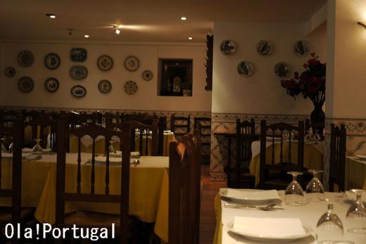 ポルトガル料理:Caca 狩猟鳥獣料理