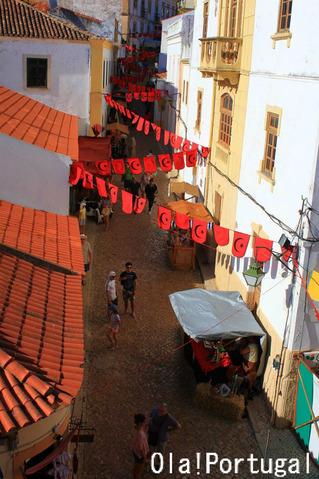 ポルトガルの中世祭り、Medieval メディヴァル