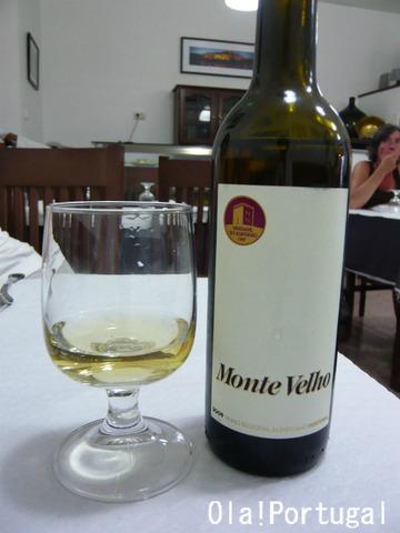 ポルトガルワイン:D.O.C. アレンテージョ