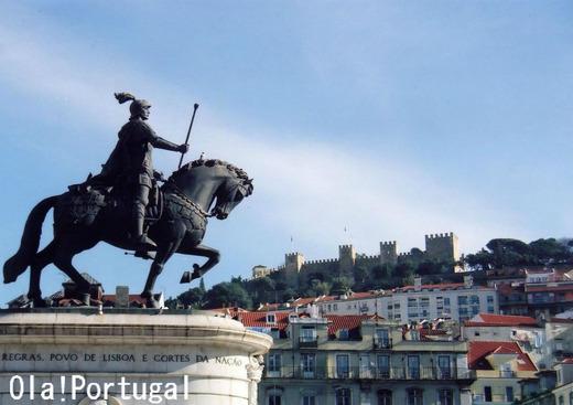 ドコモのCMがポルトガル・リスボンで撮影?!