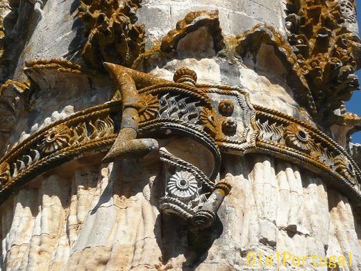ポルトガル旅行記:Tomar トマール